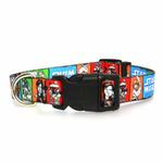 View Image 2 of Star Wars Dog Collar - Cartoon