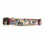 View Image 1 of Star Wars Dog Collar - Comics