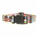View Image 2 of Star Wars Dog Collar - Comics