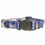 View Image 2 of Star Wars Dog Collar - Darth Vader