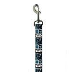 View Image 1 of Star Wars Dog Leash - Darth Vader