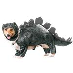 View Image 1 of Stegosaurus Dog Costume