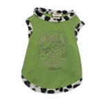 View Image 1 of Sugar Skull Dog Tank