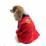 View Image 2 of Superhero Dog Costume - Super Dog