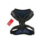 View Image 1 of Superior Dog Harness by Puppia - Royal Blue
