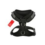 Superior Soft Harness by Puppia - Black