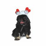 Sweet Heart Dog Hat by Dogo