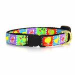 View Image 2 of Sweetie Cat Collar by Up Country