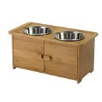 View Image 1 of Také Pet Serving Cabinet
