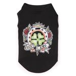Tattoo Shirt for Dogs - Clover