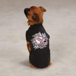 View Image 1 of Tattoo Shirt for Dogs - Heart
