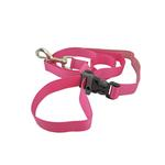 View Image 1 of Tazlab Slide-Tech Dog Leash - Lover's Leap Pink