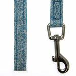 View Image 3 of Tenderfoot Dog Leash by Pinkaholic - Blue