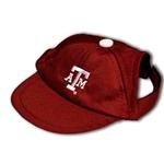 View Image 1 of Texas A&M Dog Hat