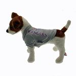 View Image 3 of Texas Rangers Dog T-Shirt