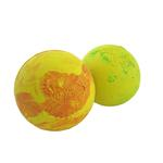 View Image 1 of The Ball XL Dog Toy by Ruff Dawg