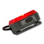 View Image 4 of The Beacon Dog Safety Light by RuffWear