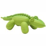 View Image 1 of The Charming Balloon Collection Dog Toy - Gary the Gator