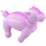 View Image 1 of The Charming Balloon Collection Dog Toy - Pearl the Pig