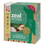The Honest Kitchen's Zeal Grain-Free Dehydrated Dog Food