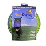 View Image 2 of The K9 Flyer Big Dog Toy by Ruff Dawg