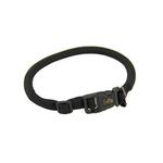 View Image 1 of Timberwolf Alpine Rope Collar - Black