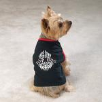 View Image 2 of Top Dog Attitude Dog Tank Top