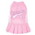 View Image 2 of Top Dog Royalty Jersey - Princess