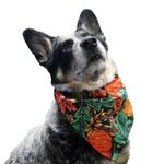 Top Performance Fall Dog Bandana
