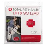 View Image 4 of Total Pet Health Lift & Go Dog Leads - Red