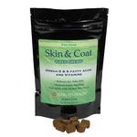 Total Pet Health Skin & Coat Soft Chews