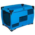 View Image 1 of Travel Lite Pet Pen - Ocean Blue
