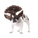View Image 1 of Triceratops Dog Costume