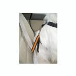 View Image 2 of Tru-Fit Smart Harness Seatbelt Loop - Black