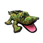 View Image 1 of Tuffy Dog Toys Sea Creatures - Alligator