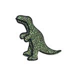 View Image 1 of Tuffy Dog Toys - T-Rex Dinosaur