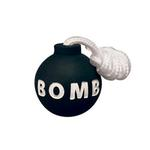 View Image 1 of Tuffy Rugged Rubber Dog Toys - Bomb