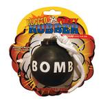 View Image 3 of Tuffy Rugged Rubber Dog Toys - Bomb