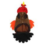 View Image 3 of Turkey Dog Costume