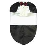 View Image 1 of Tuxedo Dog Costume by Puppe Love