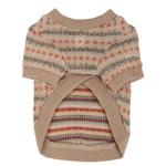 View Image 2 of Twilight Dog Sweater by Pinkaholic - Beige