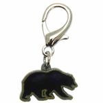 View Image 1 of UC Berkley Bears Dog Collar Charm