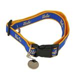 View Image 1 of UCLA Bruins Dog Collar