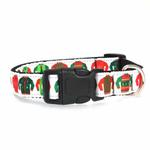 View Image 2 of Ugly Sweaters Dog Collar