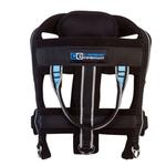 View Image 3 of Ultimate Pulling Dog Harness by Canine Equipment - Black