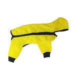 Ultimate Quilted Rain/Snow Suit - Lemon Yellow