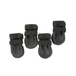 View Image 2 of Ultra Paws Rugged Dog Boots - Black