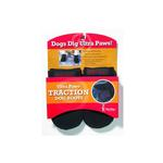View Image 4 of Ultra Paws TrAction Dog Boots - Black
