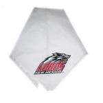 View Image 1 of University of New Mexico Dog Bandana