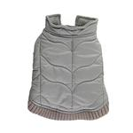 View Image 1 of Urban Bubble Jacket by Dogo - Silver